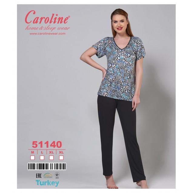 ПИЖАМА CAROLINE АРТ.№51140
