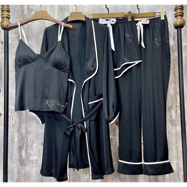 Пижама в стиле VS арт.2396